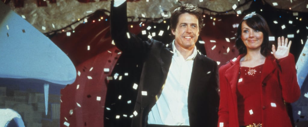 Which Richard Curtis Film Should You Watch This Christmas?