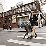 Cara Develingne's Do You Campaign For Puma