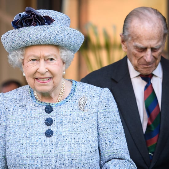 Prince Philip Is Stepping Down From Royal Duties