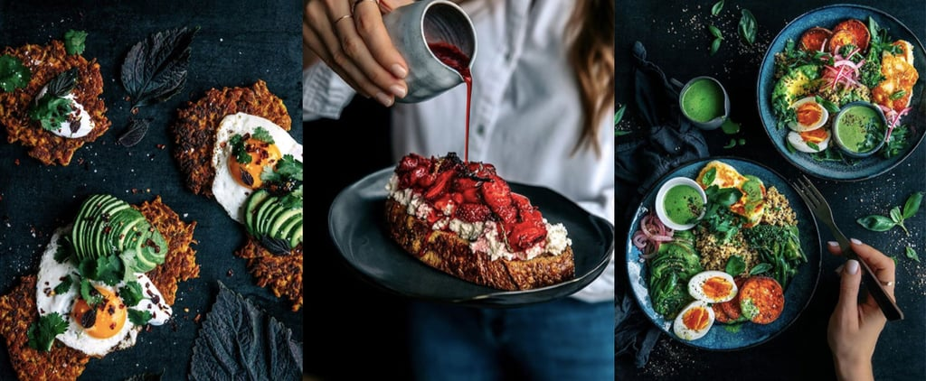 The Best Recipes From Australian Influencers on Reels