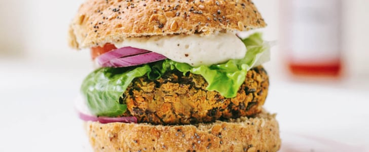Interesting Veggie Burger Recipes