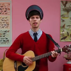 Wes Anderson Movies Viral Video Spoof