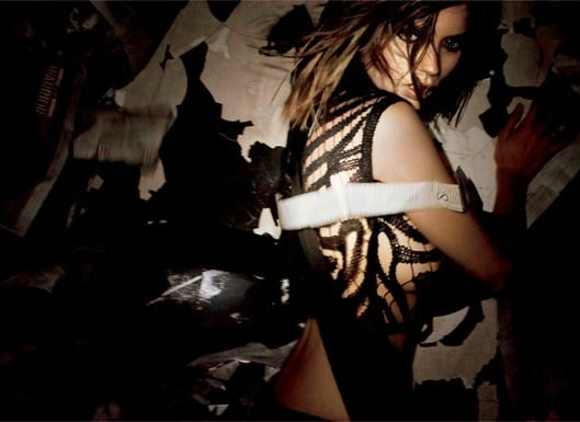 Alexander Wang to Launch First Ever Video Ad Campaign starring Abbey Lee Kershaw