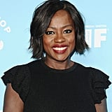 Shape-Shifting Bob as seen on Viola Davis