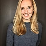 Author picture of Katie Robinson