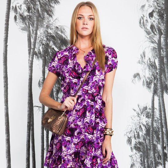 Bold Prints For All: Juicy Couture Fall 2013