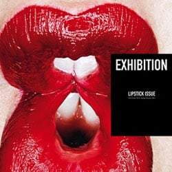 Exhibition Magazine to Launch Premiere Issue