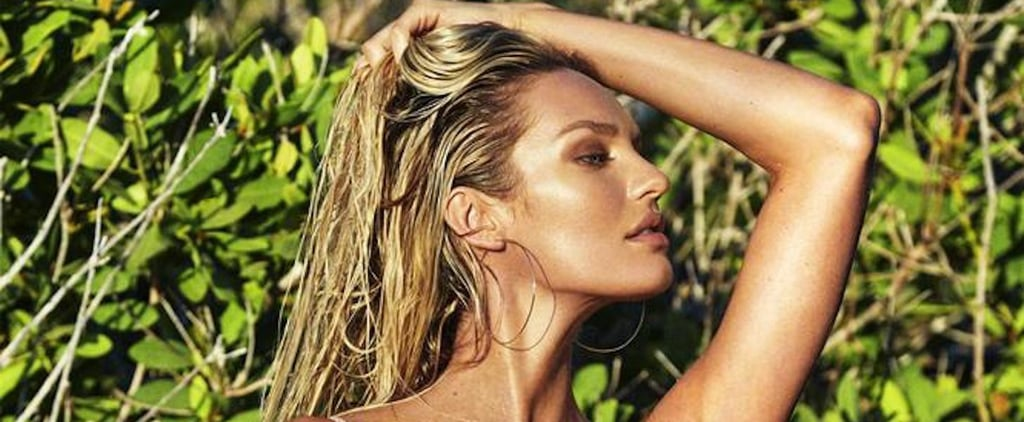 Candice Swanepoel's Swimsuit Line