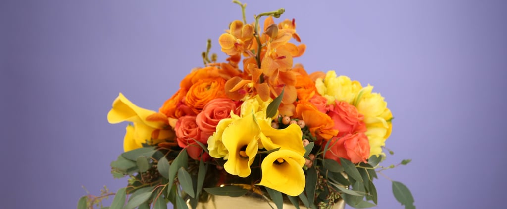 Beautiful, Sneeze-Free Bouquets For Allergy Sufferers