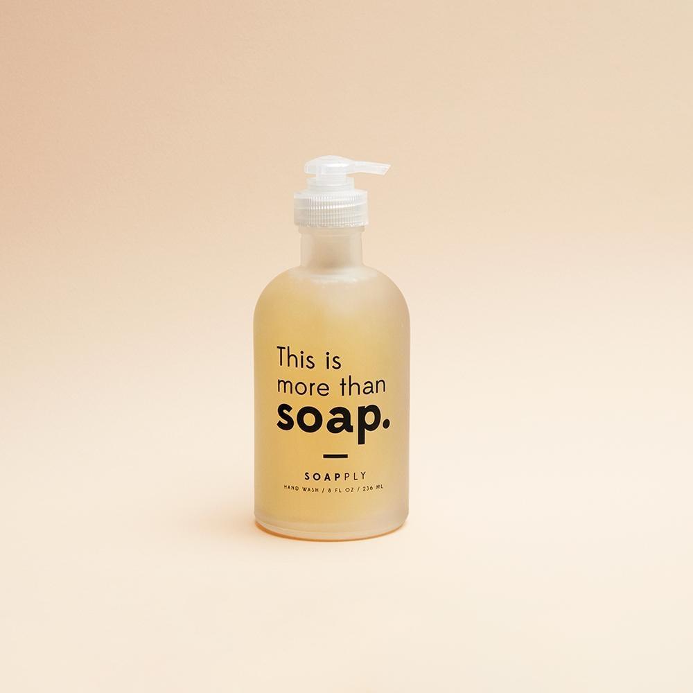 Soapply Liquid Hand Soap