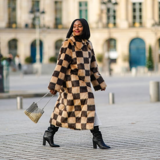 The History of Checkered Prints, Instagram's Biggest Trend