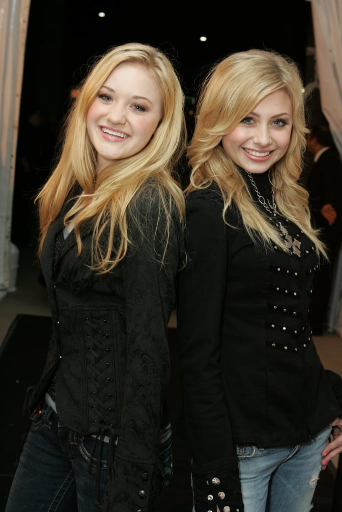 aly and aj - photo #21
