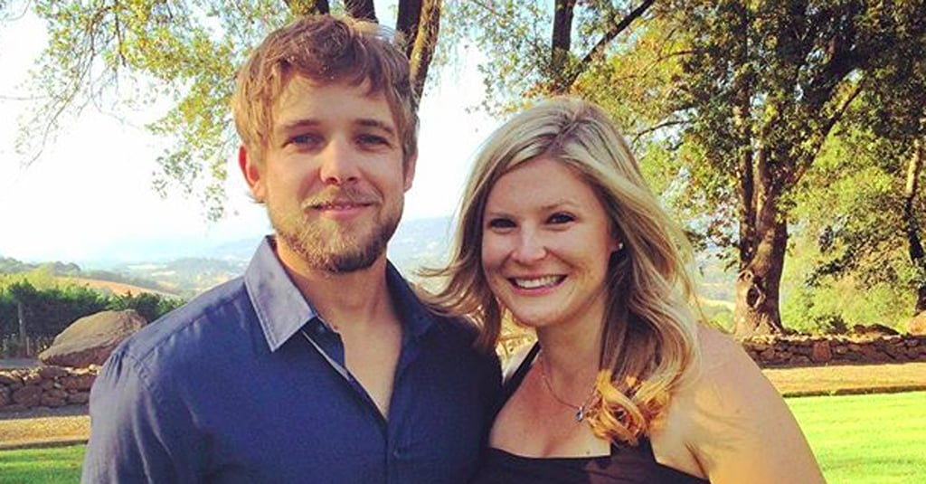 Max Thieriot with cute, Wife  Lexi Murphy
