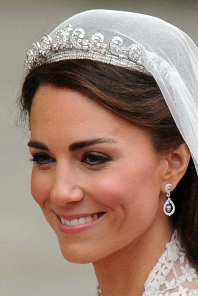 The Cartier Halo Tiara