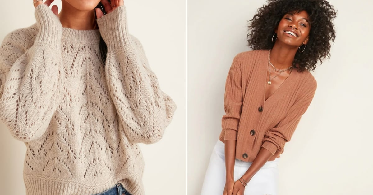 Best Sweaters For Women at Old Navy