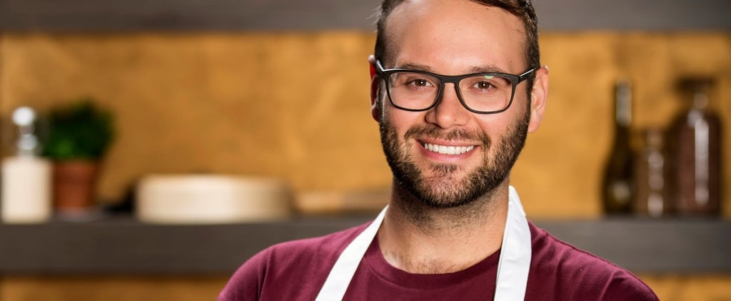 Reece Hignell MasterChef 2018 Elimination Interview