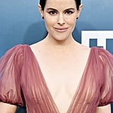 Emily Hampshire at the 2020 SAG Awards