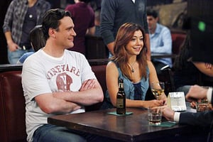 OPI Nail Polish Used on the Set of How I Met Your Mother