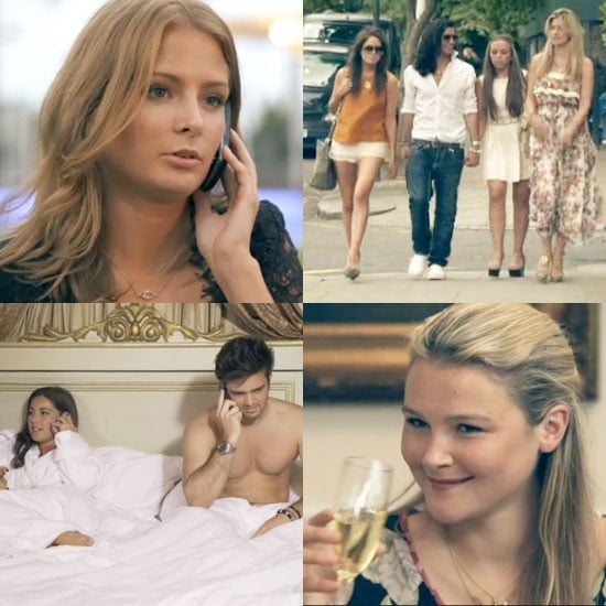 Made in Chelsea Style Quiz Season Two: Episode Two