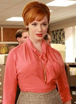 How-To: The Look of Mad Men's Joan Holloway