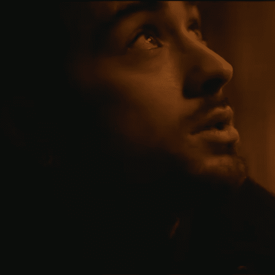 "Zayn and Zhavia Ward's ""A Whole New World"" Music Video"