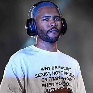 "<A href=""https://www.popsugar.com/Frank-Ocean"">Frank Ocean</a>"