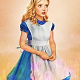"""Real Life"" Alice"