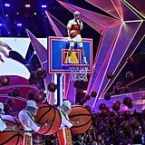Katy Perry at 2017 MTV VMAs