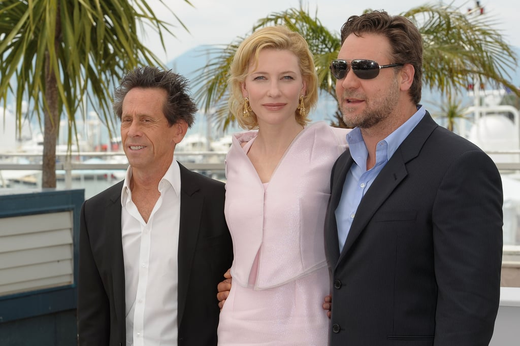 Pictures of Robin Hood Photocall at Cannes Film Festival 2010