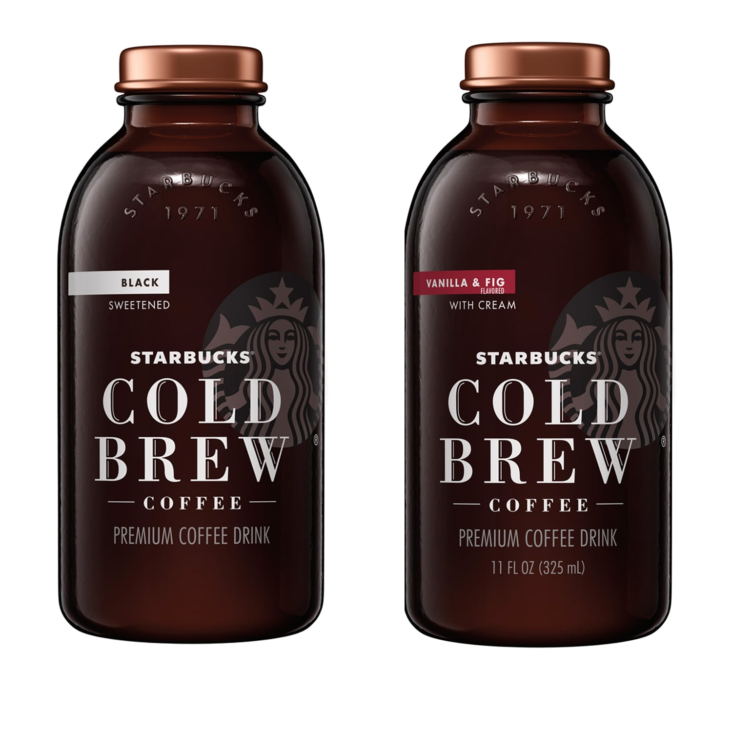 Single Serve Cold Brew Holy Sh T Starbucks Is Releasing