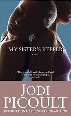 Book Club: My Sister's Keeper by Jodi Picoult 2009-05-15 07:30:49