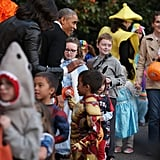 The White House Halloween Party 2014 | Pictures