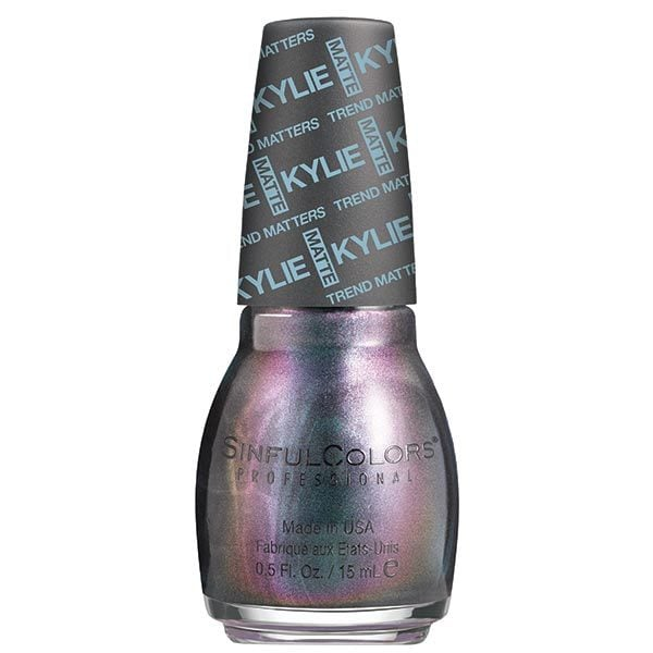 Sinful Colors Kylie Jenner Nail Polish | Best Beauty Buys at ...