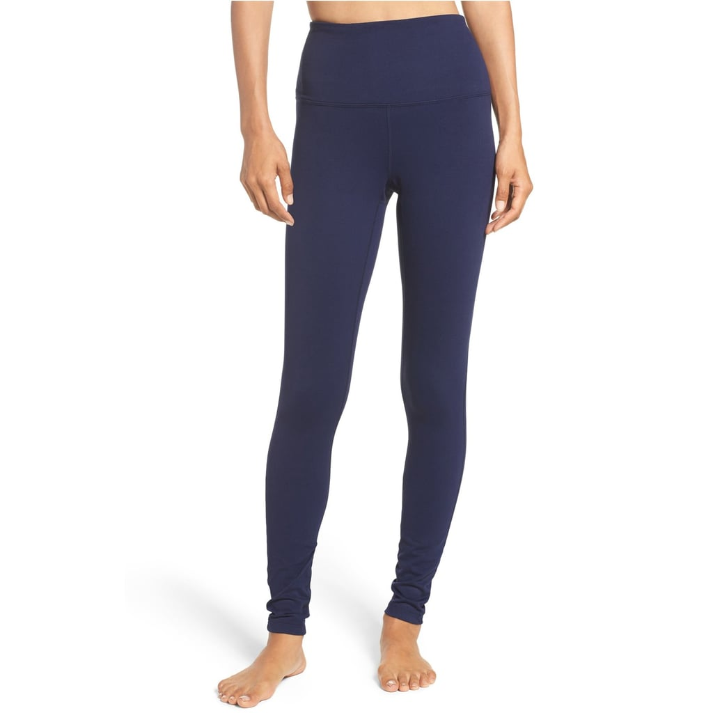 abeb34f1d97714 Nordstrom Anniversary Sale Zella Leggings 2018. 3,800 People Are Obsessed  With These ...