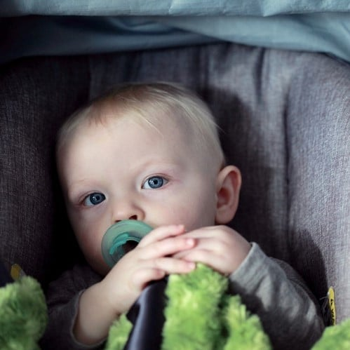 Why Should You Keep Your Child in a Rear-Facing Car Seat?