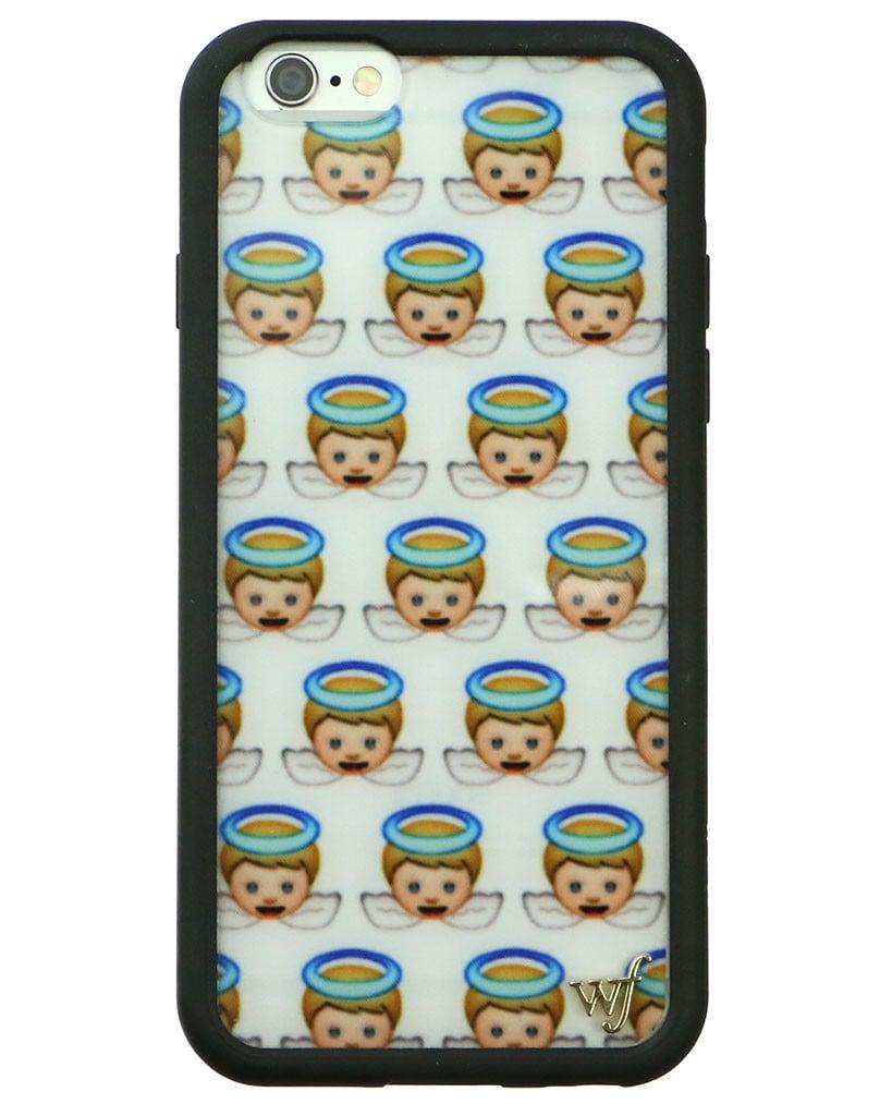 Angel emoji iPhone case ($36)