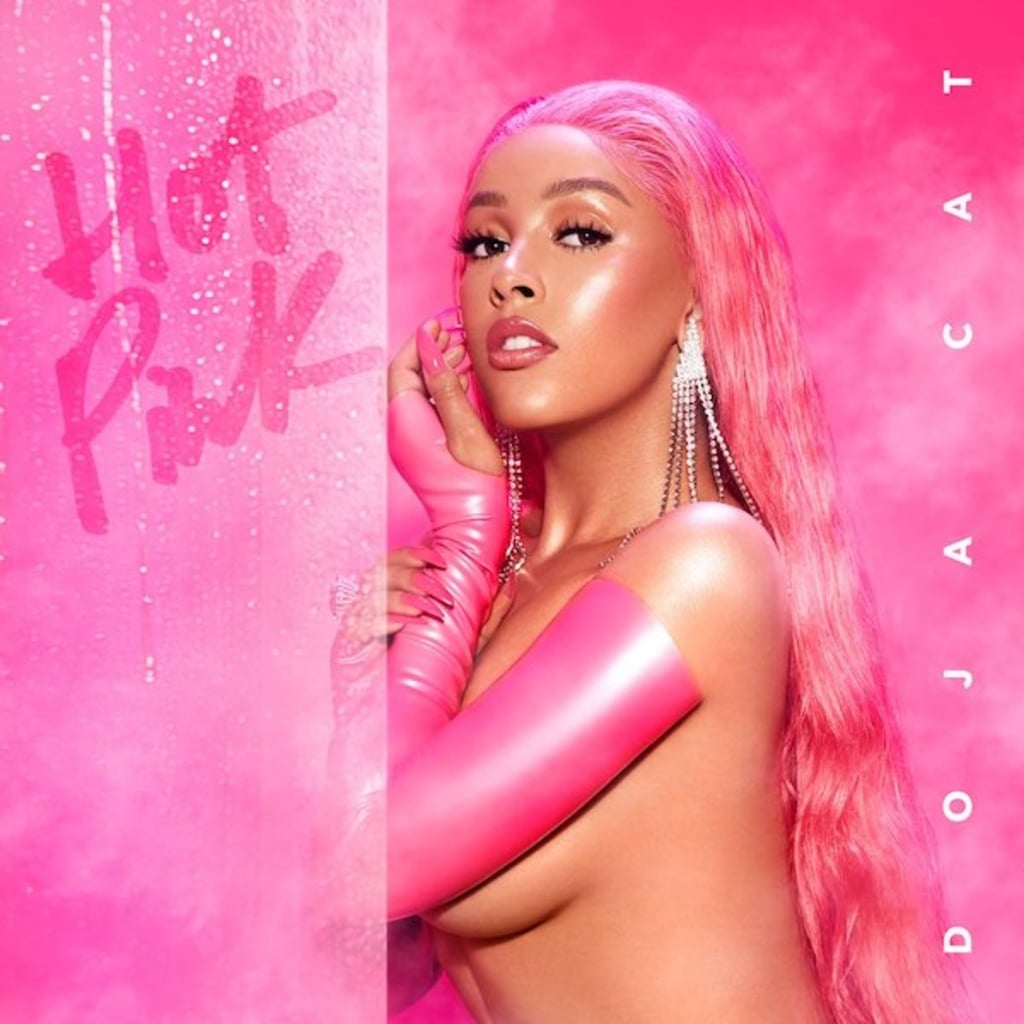 Hot Pink by Doja Cat