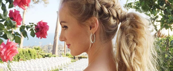 35 Bridal Braided Hairstyles That Are Exactly How You Want to Wear Your Hair