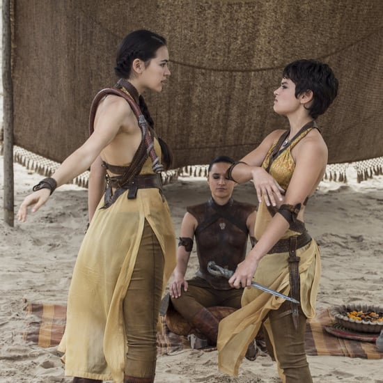 Will Game of Thrones Go Back to Dorne?