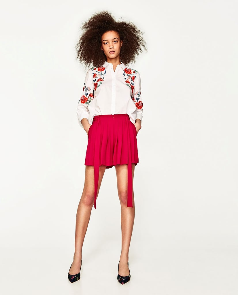 Shorts That Look Like Skirts