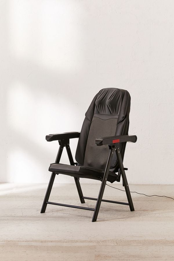 Folding Massage Chair