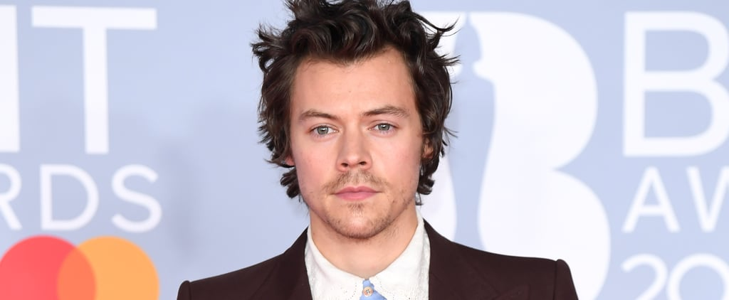Harry Styles Filed Trademark For New Beauty Brand