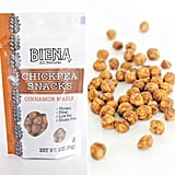 Biena Cinnamon Maple Chickpea Snacks