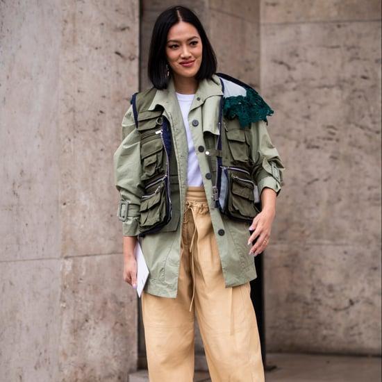 Spring Utility Trend For Under $50