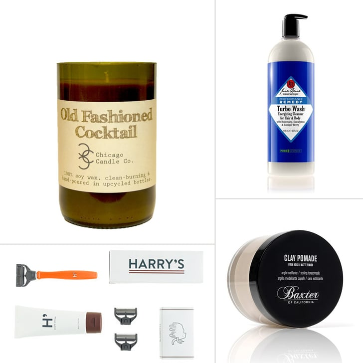 6 Grooming Products to Steal From the Boys