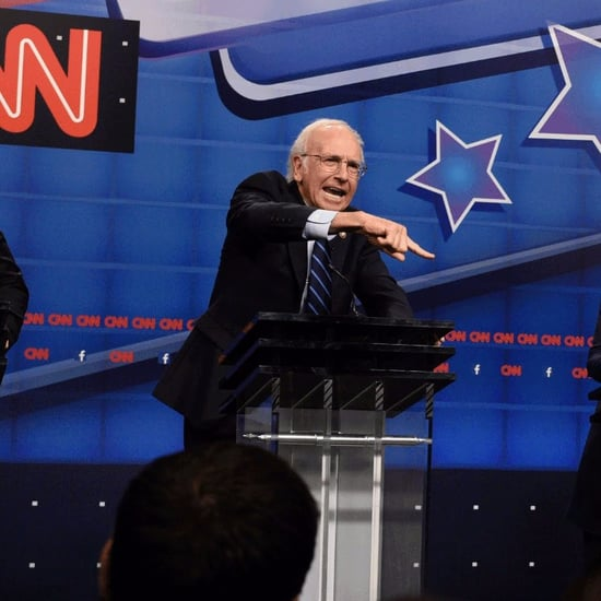 Saturday Night Live Spoof of the First Democratic Debate