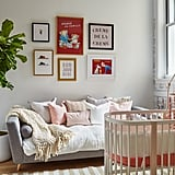Man Repeller Founder Leandra Medine's Nursery