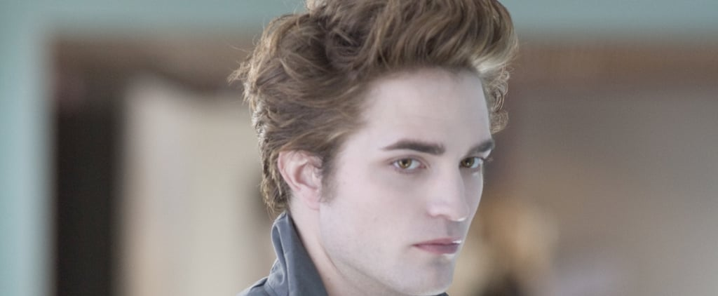 Sink Your Teeth Into Robert Pattinson's Best Pictures From The Twilight Saga