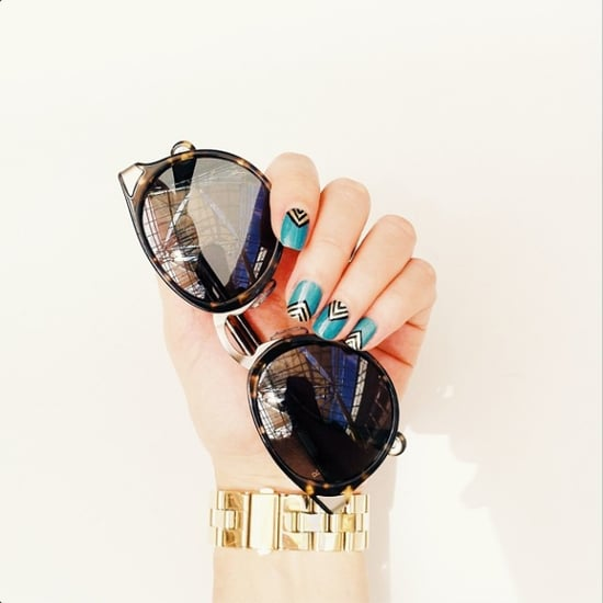 Nail Artists to Follow on Instagram And Pictures of Nail Art