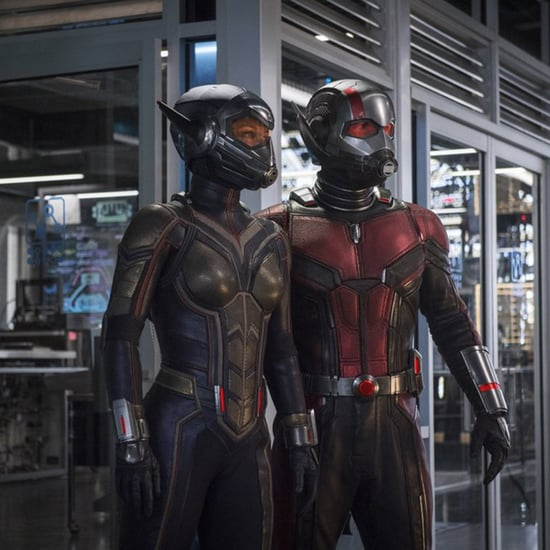 Who Is The Wasp in Ant-Man?